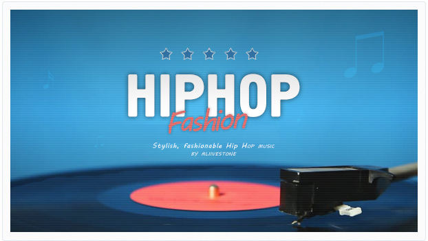 hip hop fashion music