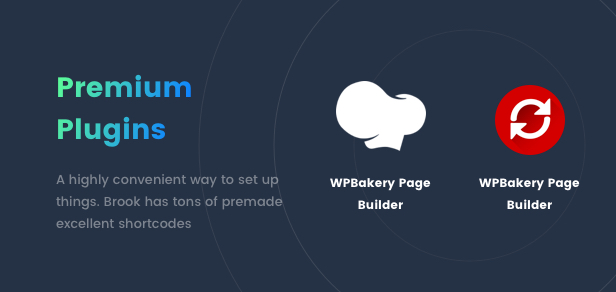 Business Agency WordPress Theme - WPBakery Page Builder and Slider Revolution Premium plugins included