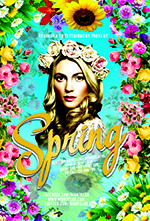 SPRING Instagram Banner Events - 4