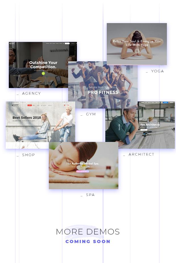 Apress - Responsive Multi-Purpose Theme - 8