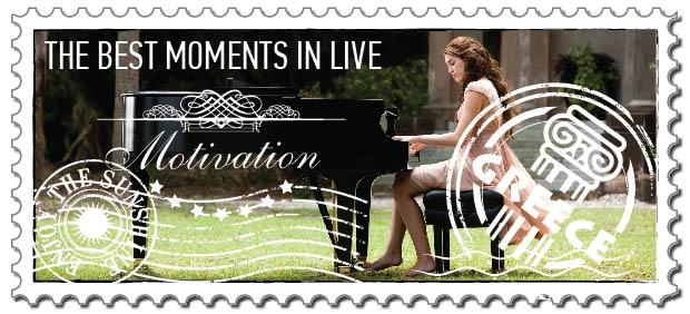 Dream Motivation Piano