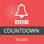 Product Countdown WordPress Plugin for WooCommerce