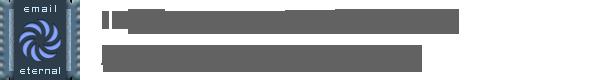 Email Template - ETERNAL Newsletter - 4