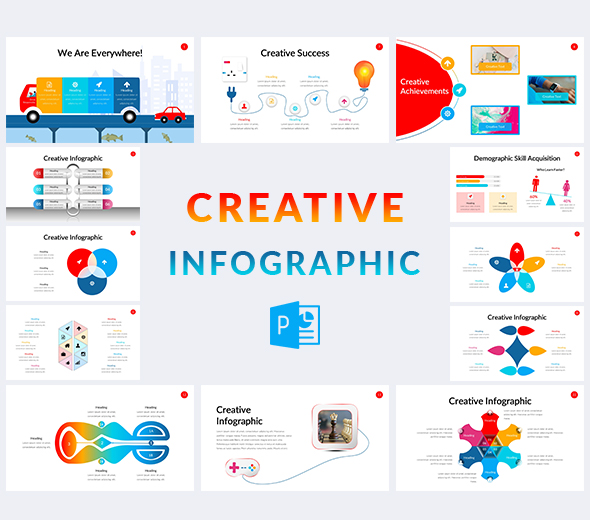 Creative-Infographic-Template