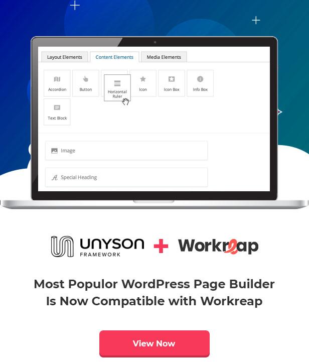 Workreap - Serbest Pazar Yeri ve Rehber WordPress Teması - 12