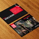 Model Business Card AN0109 - GraphicRiver Item for Sale