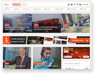 MagOne-响应式新闻和杂志博客模板[更至v7.3]插图28