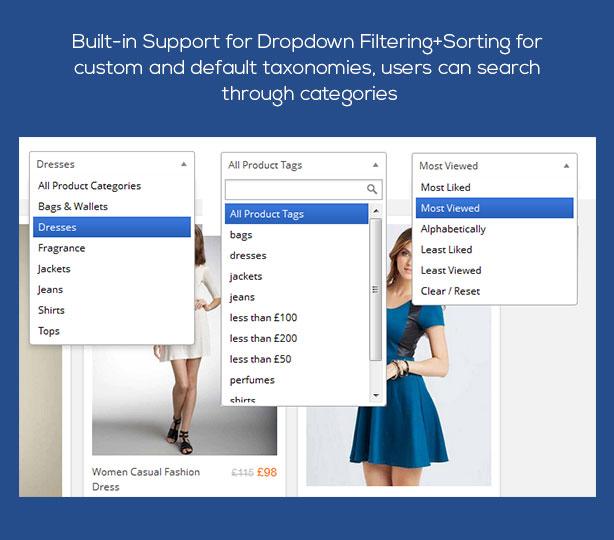Grid FX - Ultimate Grid Plugin for WordPress - 11