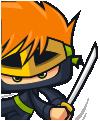 Ninja Mascot V.o2