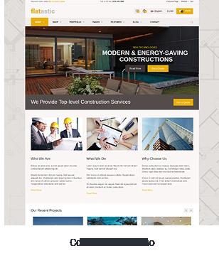 Flatastic - Versatile MultiVendor WordPress Theme - 12