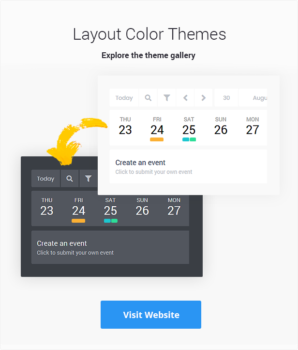 Stachethemes Event Calendar - WordPress Events Calendar Plugin - 195