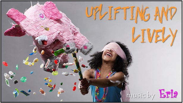 """Uplifting"