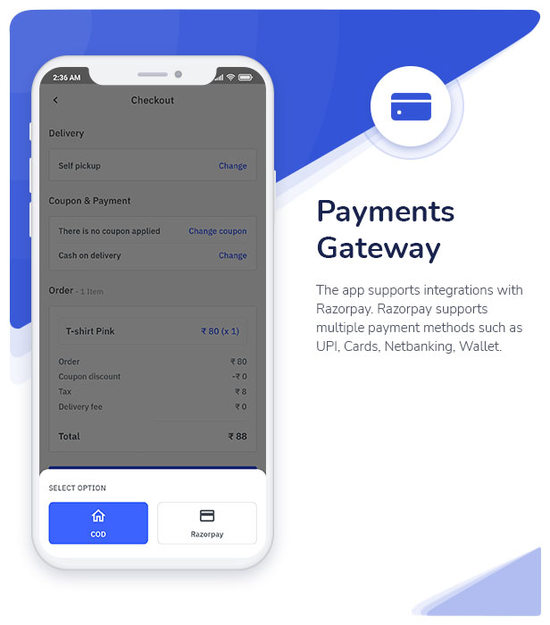 EMall | Multi Vendor E-Commerce Full App - 4