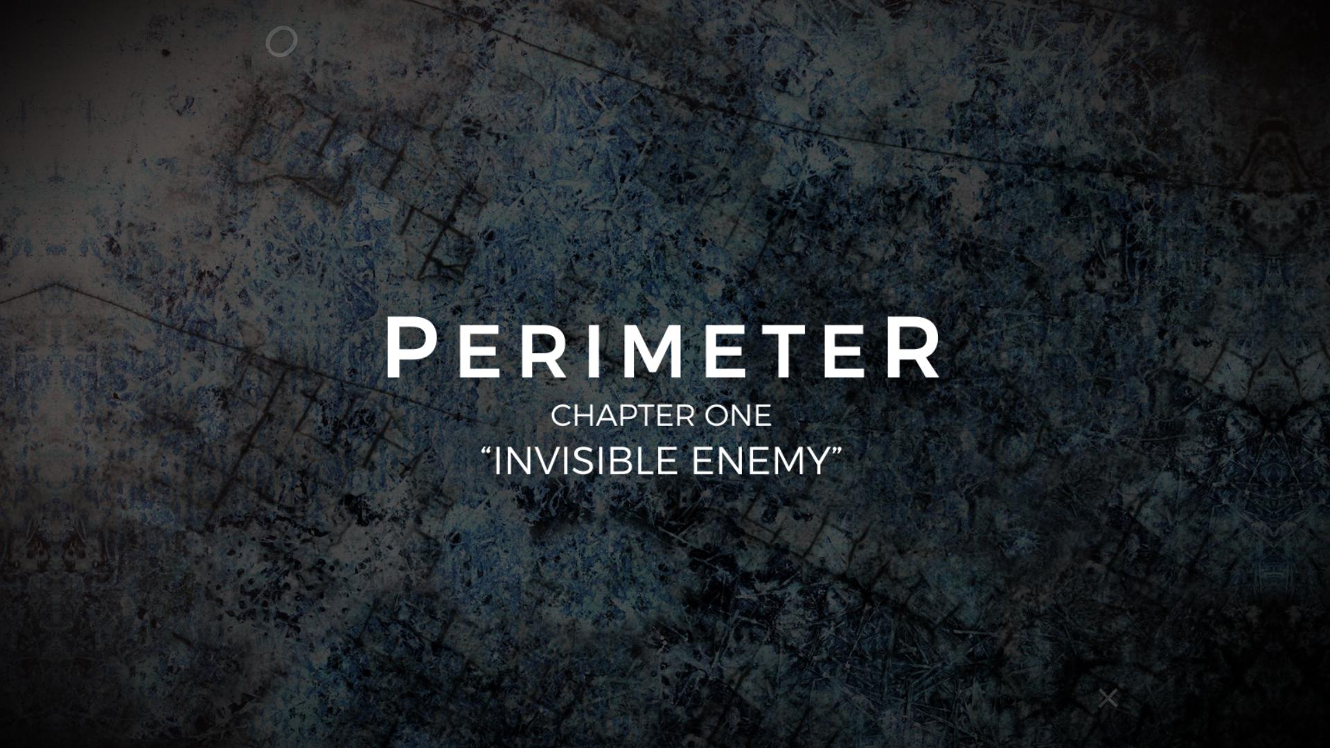 Perimeter - Movie Titles And Teaser - 5