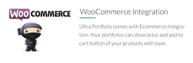 Ultra Portfolio - WordPress - 4