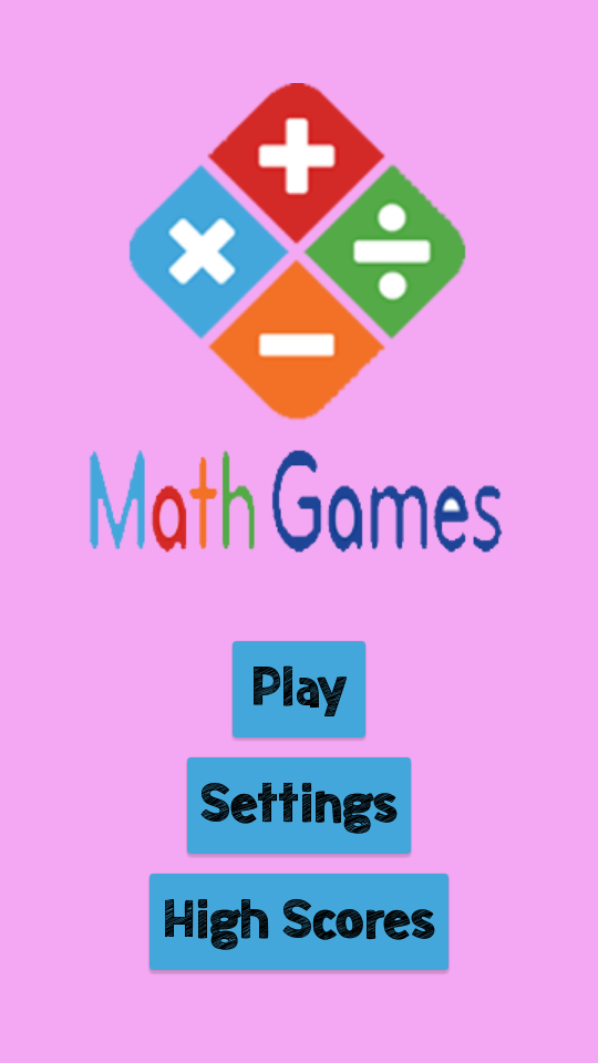 Bundle 3 Games For Kids- Android Studio + Admob - 1