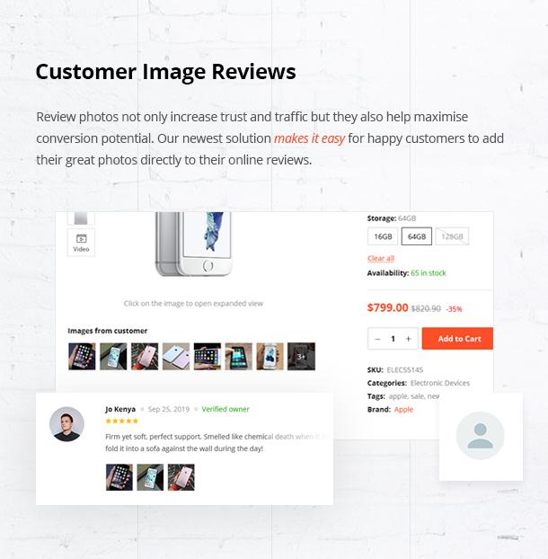 Besa - Elementor Marketplace WooCommerce Theme - 15