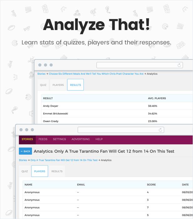 Viral Quiz Maker — OnionBuzz for WordPress - 7