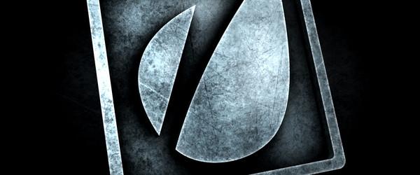 Cinematic Grunge Stone 3D Logo Opener - 2