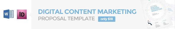 Content Marketing Unbounce Landing Page - 2