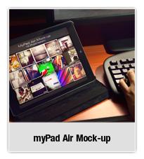 myPhone 6 Plus Mock-up 02 - 3