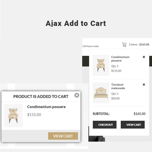 Grand - Responsive Furniture WooCommerce WordPress Theme 50