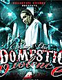 Domestic Violence Mixtape / CD Template