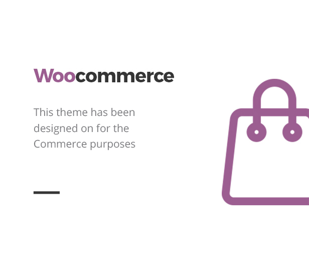 Minishop - Multipurpose, Minimal, e-Commerce, Marketplace WordPress Theme 36