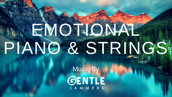 Emotional Piano & Strings - 1