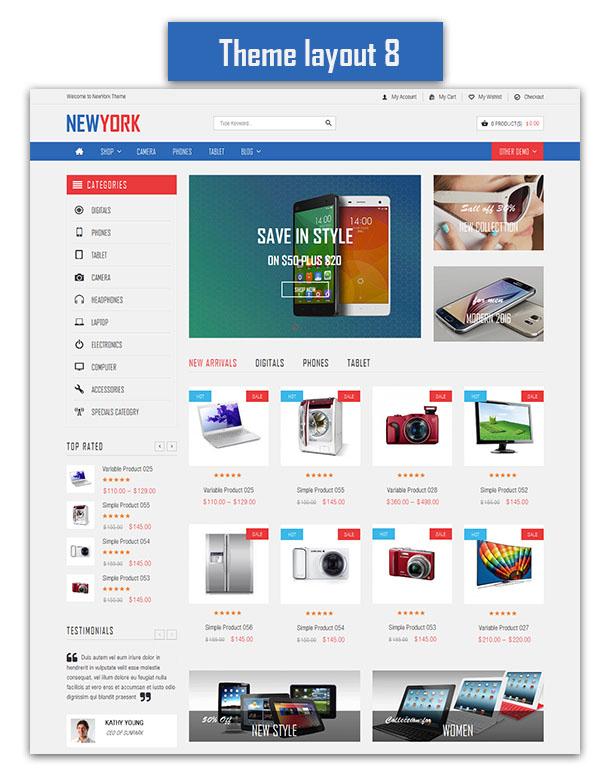 VG NewYork - Responsive WooCommerce WordPress Theme - 22