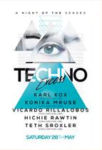 """""""Techno"""