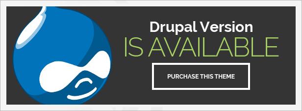 Simpleflex - Drupal Web Theme