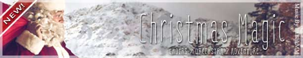 Christmas Claps and Stomps Ident - 4