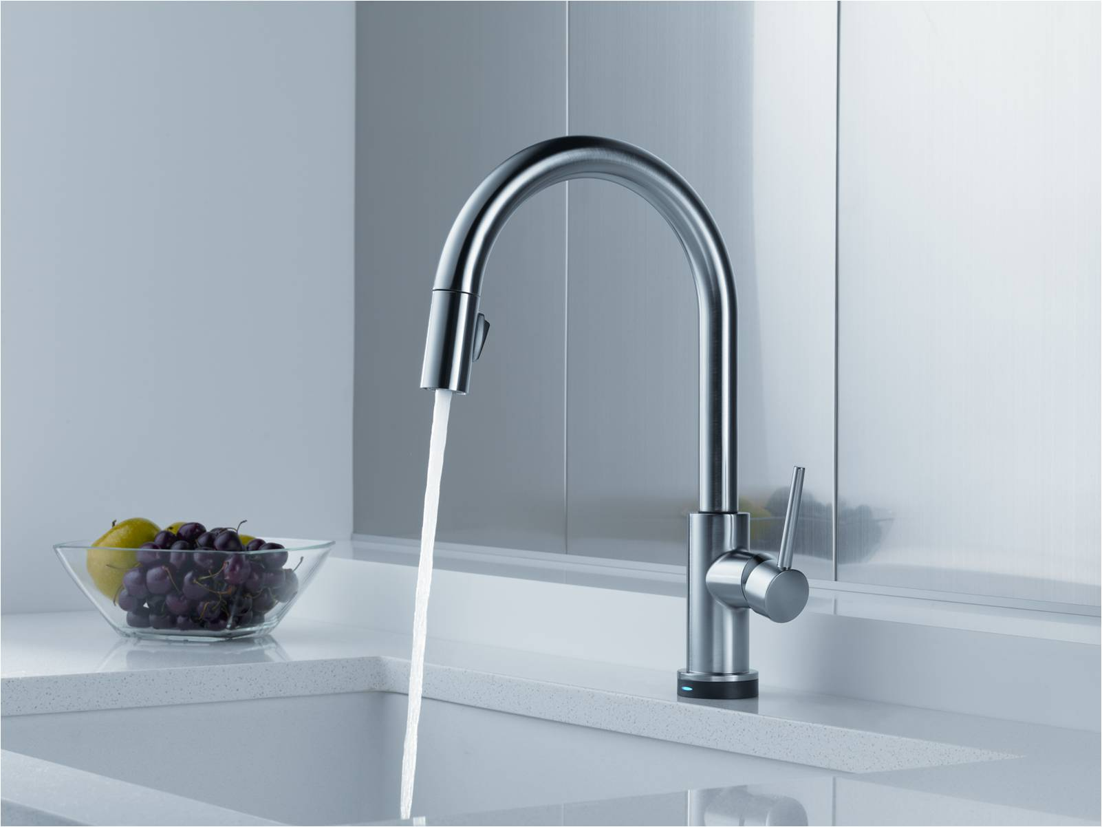 Kitchen Faucet Running Water by ZVEREV | AudioJungle