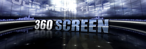 360 Screen