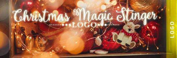 Stereohive - Christmas Magic Stinger