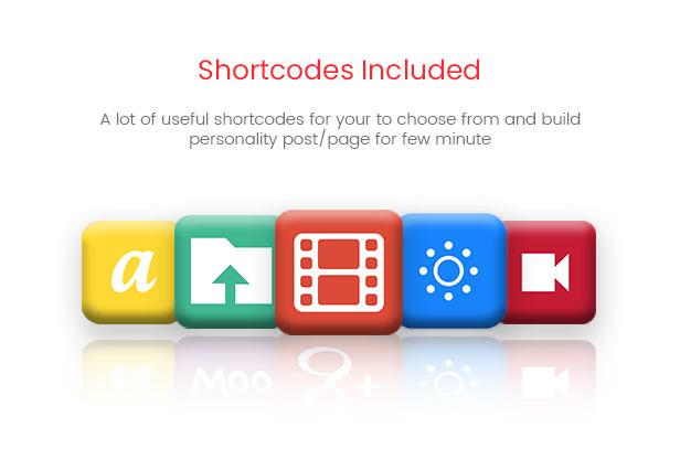 FlashMart - Multipurpose Elementor WooCommerce WordPress Theme - Shortcodes