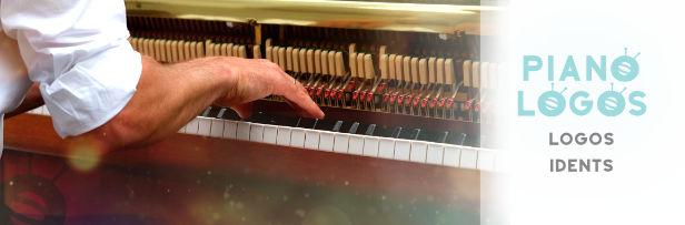 Stereohive Piano Logos