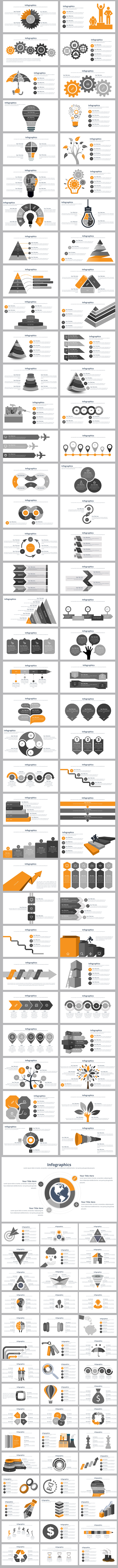 Annual Report 2019 Powerpoint Presentation Template - 1