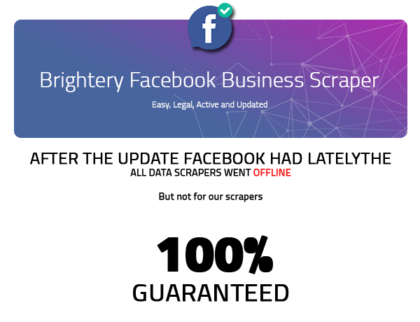 Brightery Facebook Business Scraper v3 5
