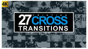 Cross Transitions 4K
