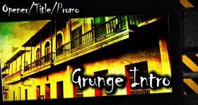 Grunge-intro