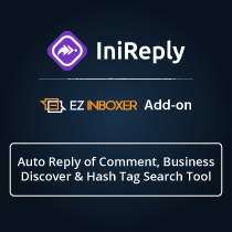 Messenger Engagement - A Bot Inboxer Add-on : A Power Pack of 5 Messenger Engagement Tools - 17