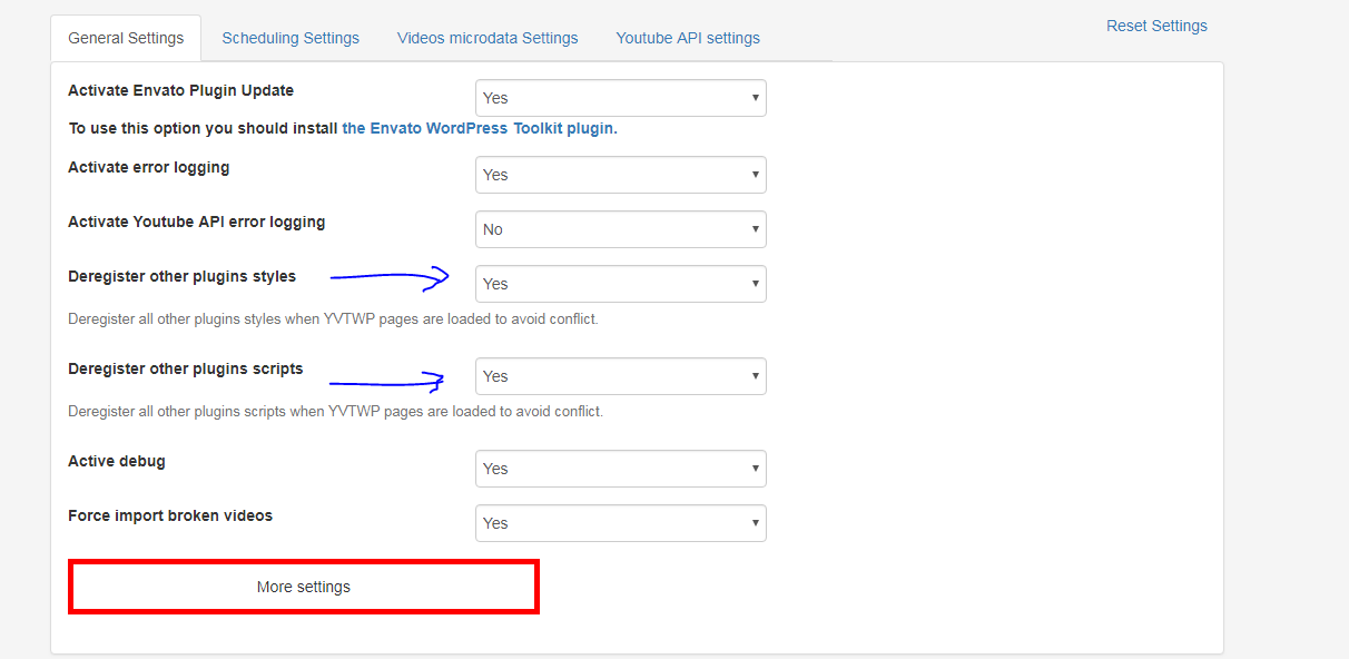 Discussion on Youtube Videos To Wordpress Posts (Page 8)