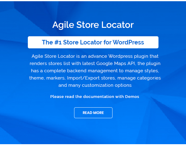 Store Locator (Google Maps) For WordPress - 5