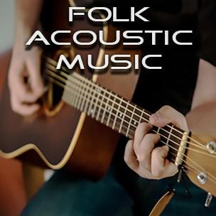 Folk Acoustic Music