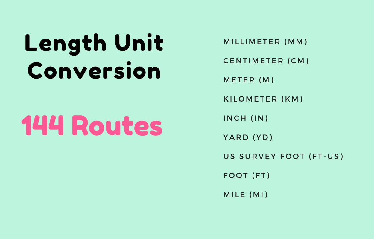 Online Unit Converter PRO Tools Full Production Ready Application (Angular 11) - 4