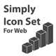 Simply Icon Set 3 (Signage) - 23