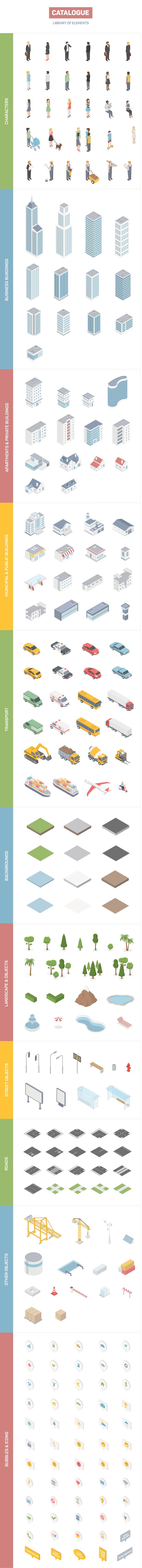 Isometric Map Builder - 6