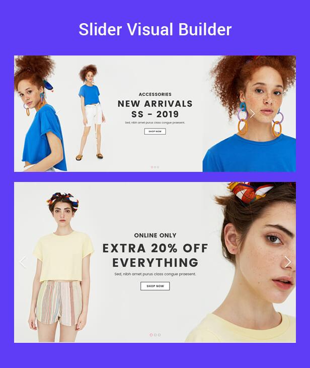 shopify slider